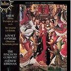 Dufay: Missa Puisque je vis; Ave regina caelorum; Loyset Compére: Omnium bonorum plena (2013)