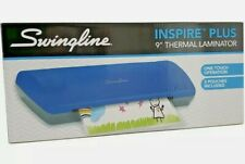 Swingline Inspire Plus 9 Thermal Laminator