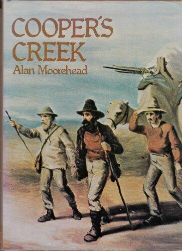 Cooper s Creek