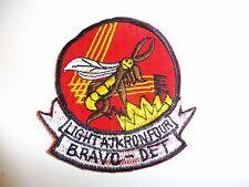 b7211 Vietnam US Navy Attack Squadron Light Atkron Four 4 Bravo Det ron IR27E