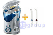IDROPULSORE DENTALE WATERPIK ULTRA WP 100 ULTRA 9 BECCUCCI INCLUSI  NO ORAL B