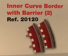 Scx Wos Digital 180mm Straight Border And Barrier