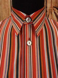 SIGNUM-Hemd-Freizeithemd-Herrenhemd-Oberhemd-langarm-Gr-S-TOP-MH1600