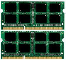 4GB 2x2GB Apple MacBook 2.4GHz MB466LL/A Laptop Memory RAM