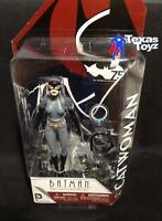 Batman Animated Series Catwoman 6in. Action Figure Dc Comics Collectibles Toys on sale