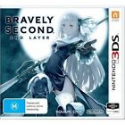 Bravely Second End Layer Nintendo 3ds Aust Post