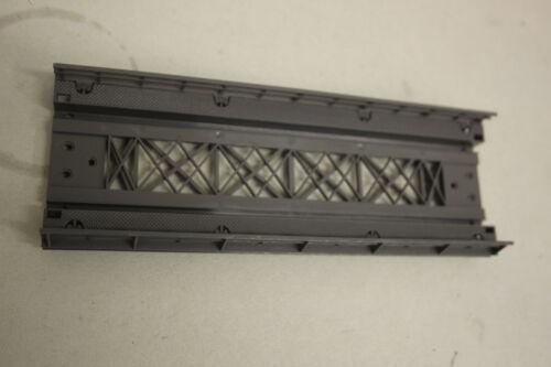 lö63//4098//45 Märklin h0 7268 rampe diritta pezzo di 18 cm M-Binario TOP