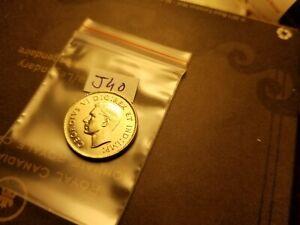 Canada-1937-High-Grade-5-Cent-Coin-id-j40