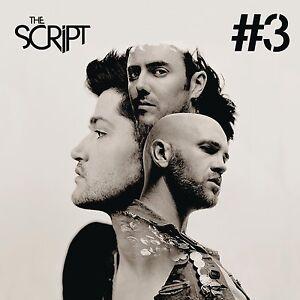 THE-SCRIPT-3-CD-ALBUM-2012