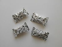 106 Wedding Black And White Damask Buttermints Candy Party Supplies Free Ship