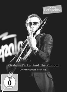 Graham Parker And The Rumour - Live At Rockpalast *2DVD*NEU* - Dillenburg, Deutschland - Graham Parker And The Rumour - Live At Rockpalast *2DVD*NEU* - Dillenburg, Deutschland