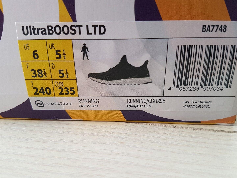 Adidas Ultra Boost Boost Boost 3.0 LTD Trace Cargo Olive b05e12
