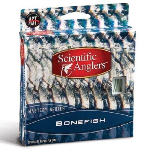 SCIENTIFIC ANGLERS® MASTERY BONEFISH FLY LINE NIB
