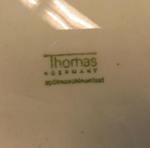 Thomas 3 Speiseteller Ø 26 cm Umbra 3 v Corda