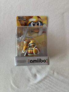 AMIIBO-Bowser-Jr-No-43-Super-Smash-Bros-Collection-Neu-OVP