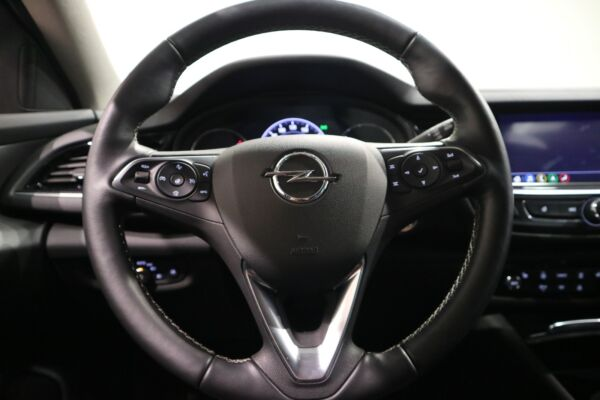Opel Insignia 1,5 T 165 Dynamic Sports Tourer aut. - billede 3