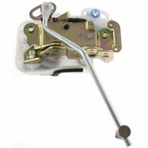 New Door Handle Latch (Front, LH Side) for Honda Accord HO1312108 ...