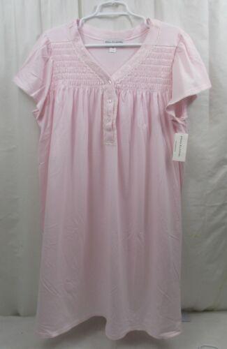 Women/'s Miss Elaine Nightgown 1X