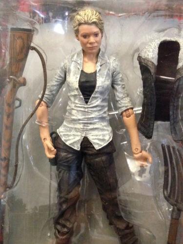 Walking Dead TV Series 4 Andrea Action Figure *LAST ONE*