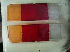OPEL KADETT C 1973-1979 - TAIL LAMP COVER ORIGINAL