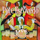 Live From Stern Grove Festival von Pete Escovedo (2013)
