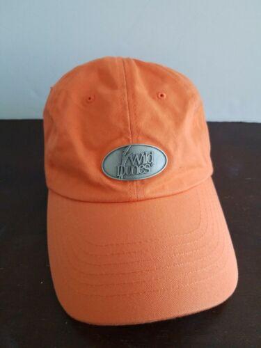 Wild Dunes Resort Golf Course Adjustable Cap/Hat •