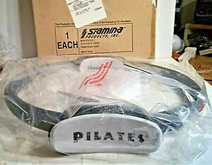 Stamina Magic Circle For Workouts Pilates Fitness Model #05-0020 Brand New