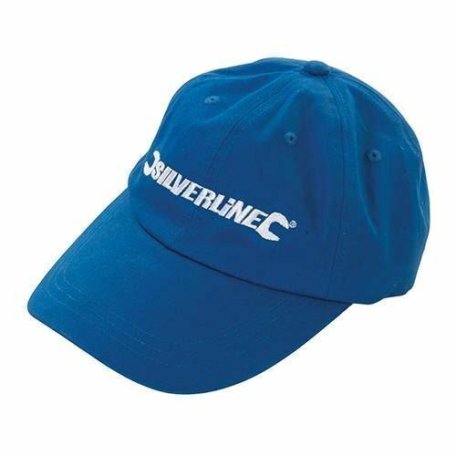 Silverline Silverline Baseball Cap One Size 868525