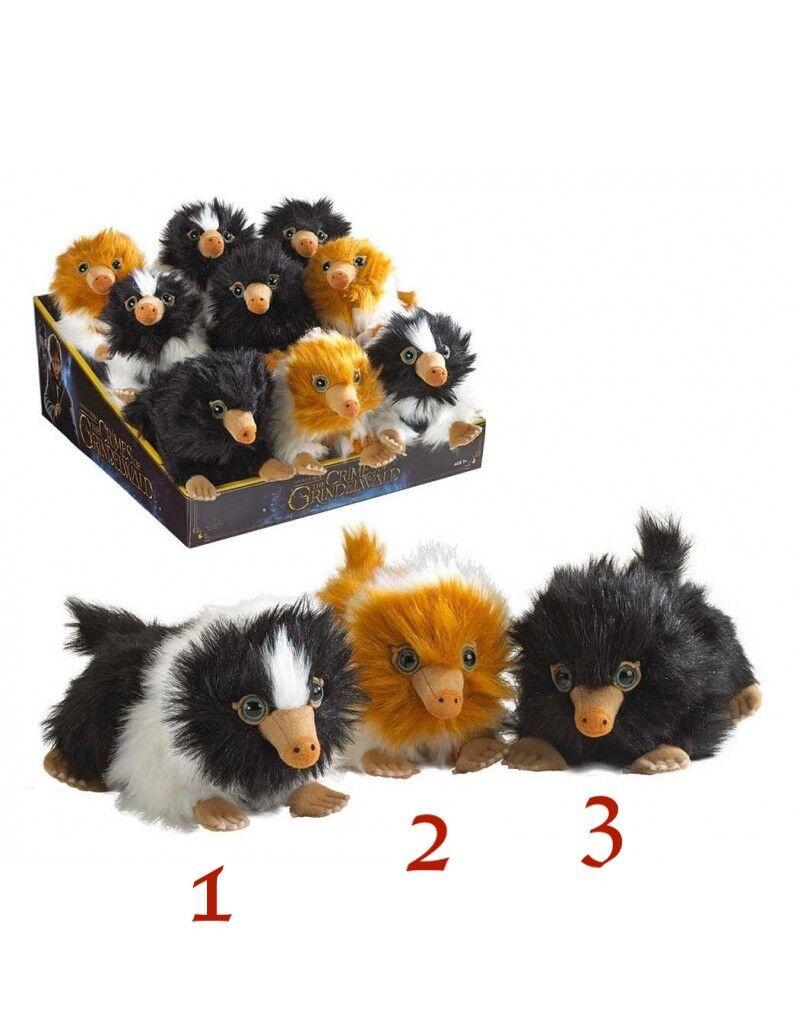 PELUCHE BABY SNASO DA 17 CM ITALIANO ANIMALI FANTASTICI NUOVO DA NEGOZIO ITALIANO CM 0cb4be