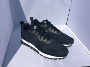 uk availability 6ee8e 16a47 Image is loading NEW-WOMENS-NIKE-MD-RUNNER-2-BR-BLACK-