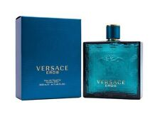 Versace Eros by Gianni Versace 6.7 / 6.8 oz EDT Cologne for Men New In Box