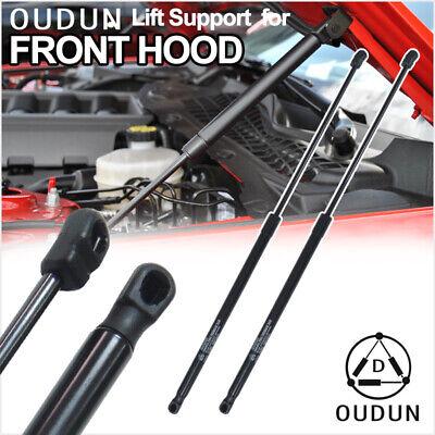 2 Pcs Front Hood Lift Supports Struts Shocks for 2003-2008 Infiniti FX35,FX45 Hood 6365,PM1059,65470CG80A,SG371003