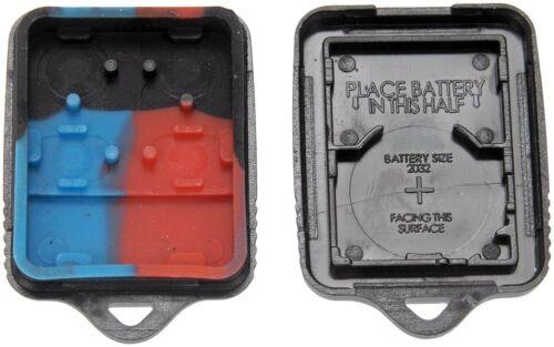 Keyless Remote Case-Entry Kit Carded Dorman 13607
