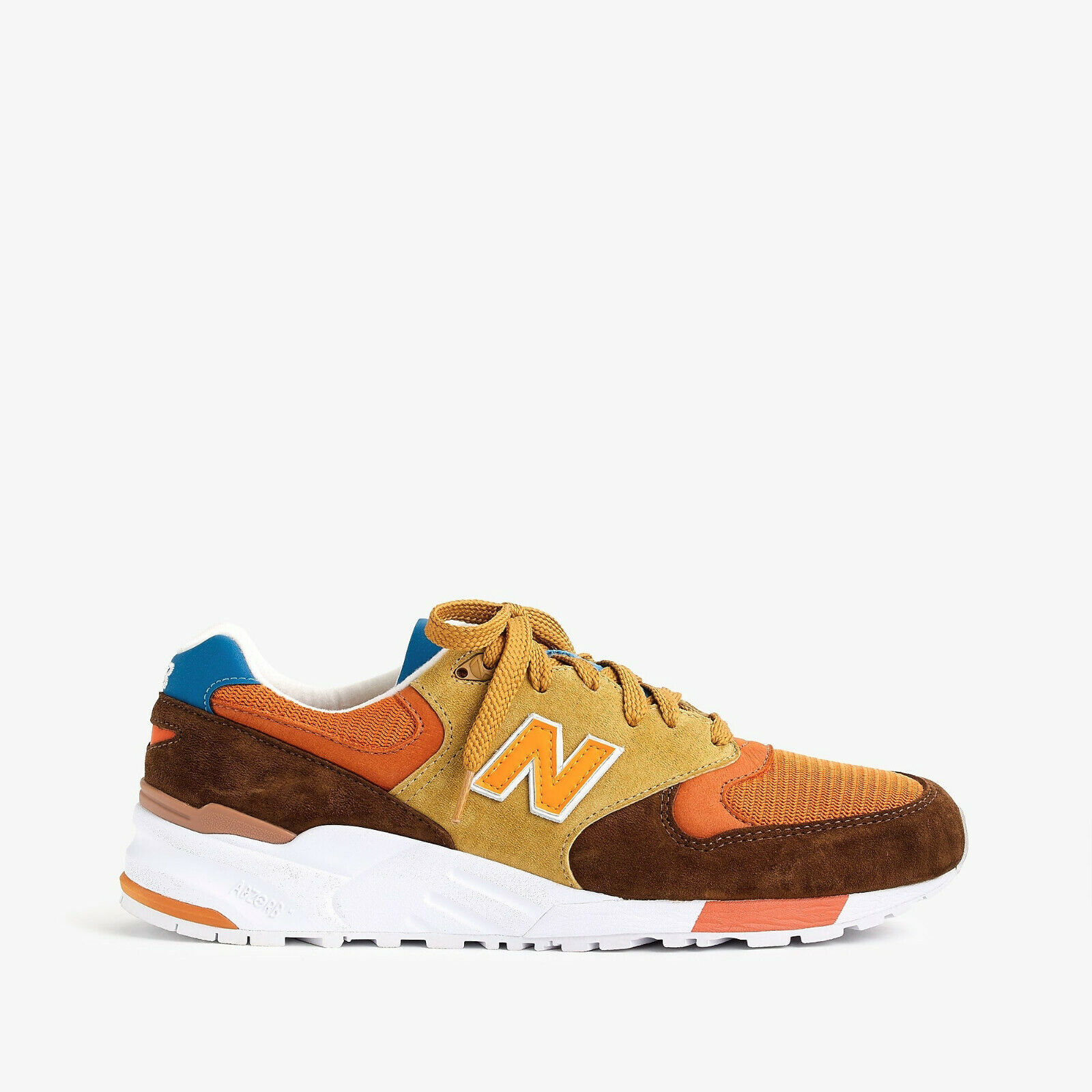 New Balance 999 X J.Crew Canyon Road Pack Hergestellt in USA Herren Turnschuhe    | New Listing