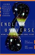 Endless Universe : Beyond the Big Bang -- Rewriting Cosmic History by Paul J. St