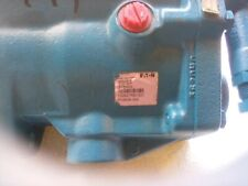 New Vickers Pvb29 Rs 20 Cm 11 378804 Hydraulic Axial Piston Pump Pvb29rs20cm11