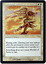miniature 1 - Herald of Serra - Magic The Gathering MTG - Urza's Saga - LP/NM - Reserved List