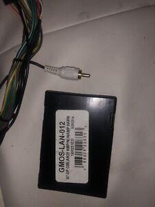 GMOS-LAN-012-METRA-AXXESS-2007-UP-GM-LAN-29-DATA-RADIO-INTERFACE-HARNESS