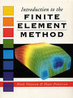 Introduction Finite Element Method by Niels Ottosen, Glen Peters (Paperback, 1992)