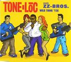 Maxi CD - Tone Loc - Wild Thing 'Y2K - #A2034
