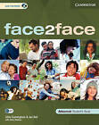 Face2face Advanced Student's Book with CD-ROM by Jan Bell, Gillie Cunningham (Mixed media product, 2009)