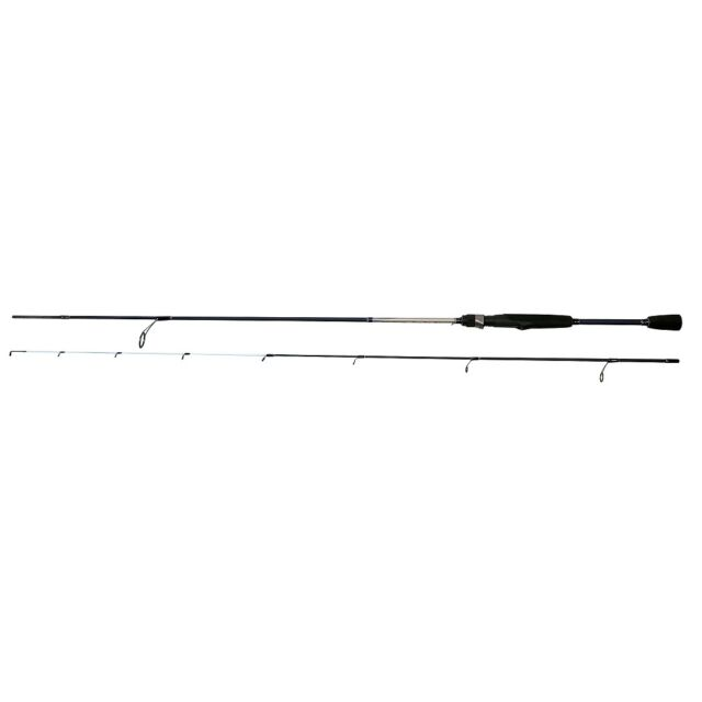 Shakespeare Agility LRF Fishing Rod 6'7 inch 1323404