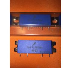 1pcs Motorola Mhpa21010n Umts Band Rf Linear Ldmos Amplifier 2110 To 2170 Mhz