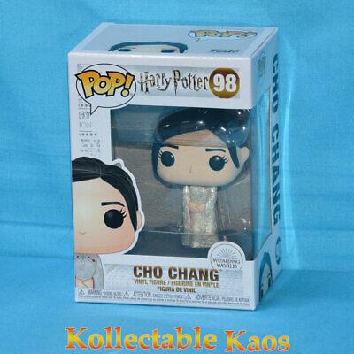 Funko POP Harry Potter #98 Cho Chang Yule Ball