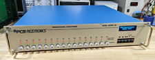 Pcb Piezotronics 481a 16 Channel Signal Conditioner Icpiepe Source Amp Var Gain
