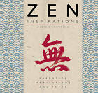 Zen Inspirations by Miriam Levering (Paperback, 2011)