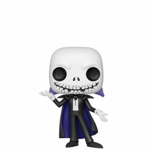 Disney: Nightmare Before Christmas-Vampire Jack 598 42672 in Funko Pop Stock environ 108386.88 cm