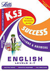 Key Stage 3 English Question and Answers Success Guide: Levels 4-7 by Kath Jordan (Paperback, 2005)