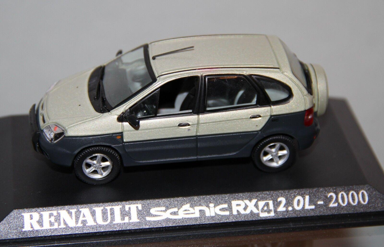RENAULT Modelle Autos - Maßstab (1 43) - Aussuchen Aussuchen Aussuchen  Ixo,Atlas,Solido,Altaya... 48d63a