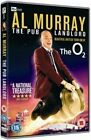 Al Murray The Pub Landlord British Tour Live at The 02 DVD